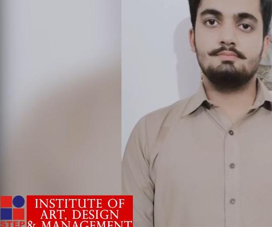 Ali Haidar – Message on Digital Dexpo Exhibition 2020