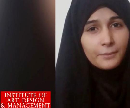 Saima Akbar – Message on Digital Dexpo Exhibition 2020
